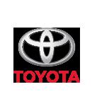 toyota small logo