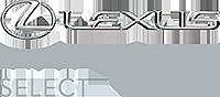 Lexus Select Logo
